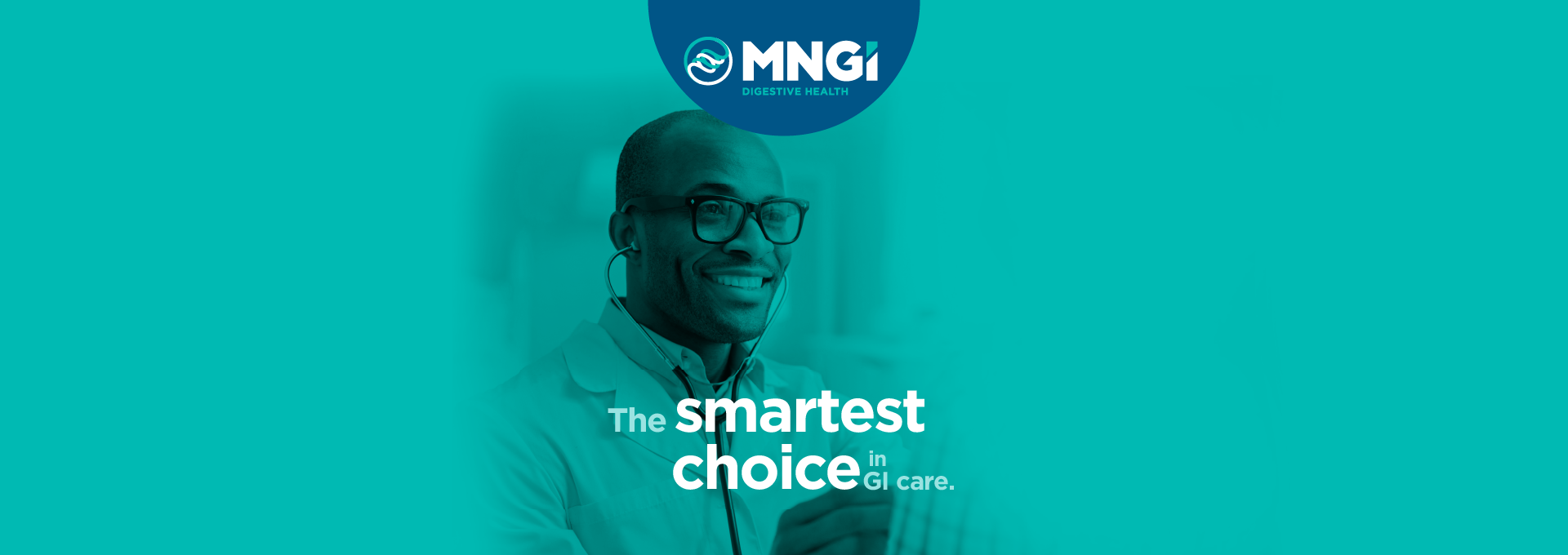 The Smartest Choice in GI Care