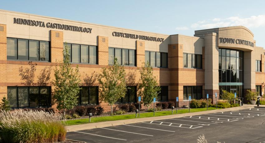 Eagan Endoscopy Center & Clinic
