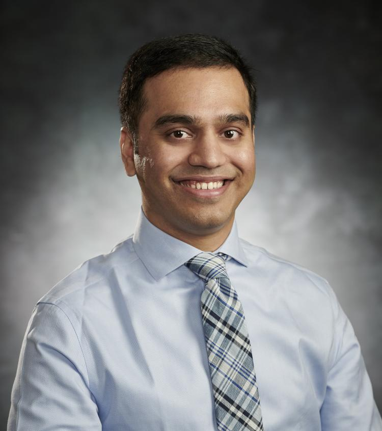Dr. Harsh Parikh photo