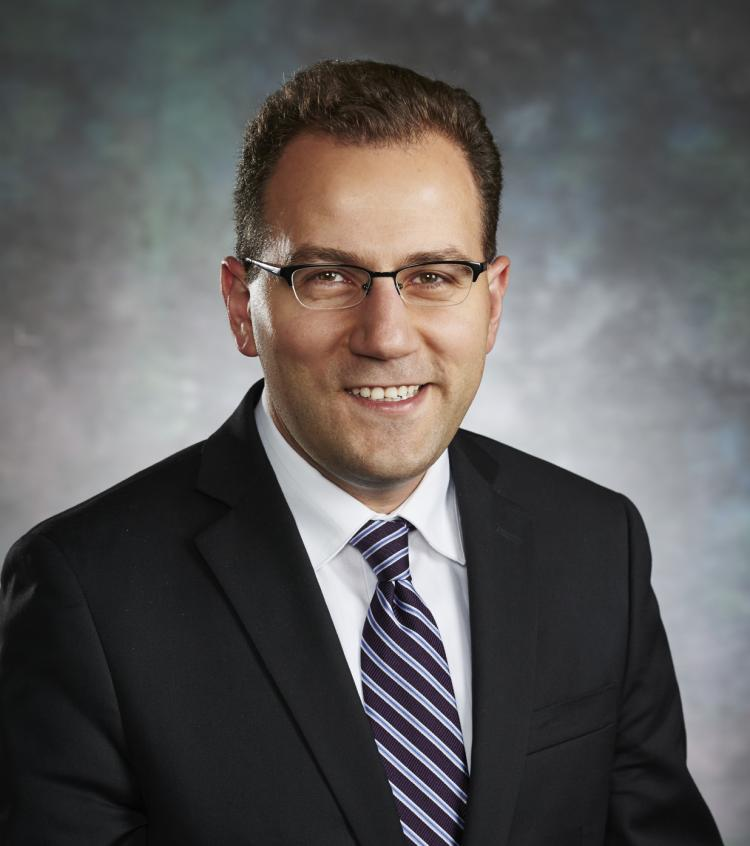 Ibrahim Hanouneh, MD