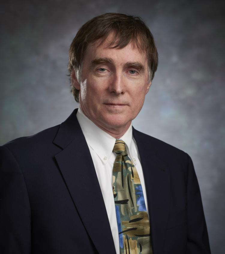 Robert P McCabe Jr., MD