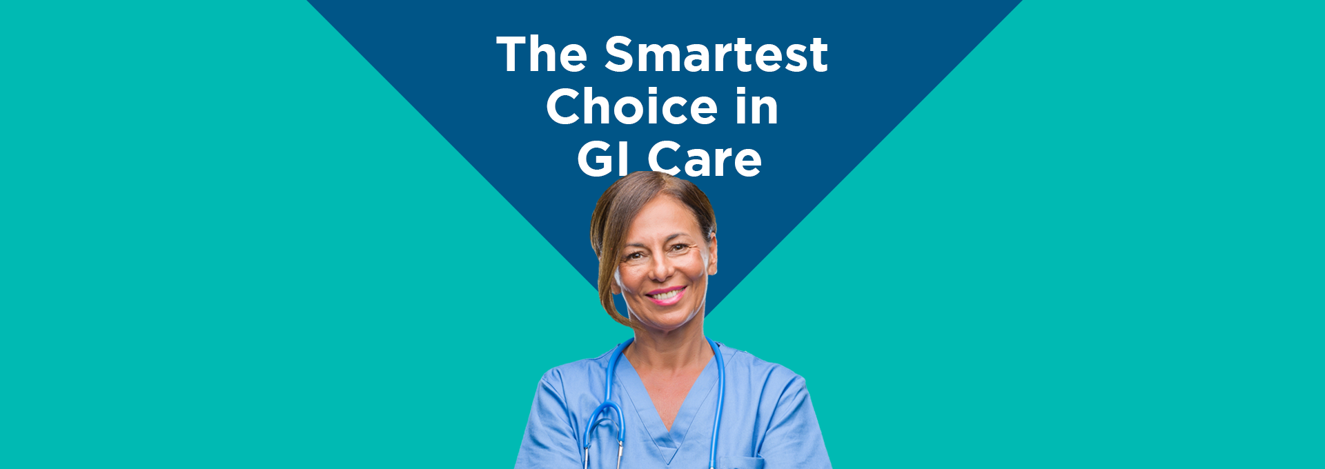 Smartest Choice in GI Care