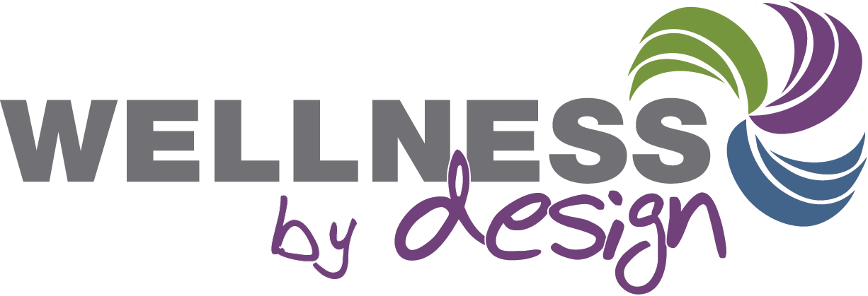Wellness award logo