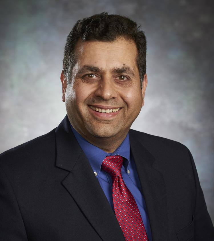 Sundeep Arora, MD